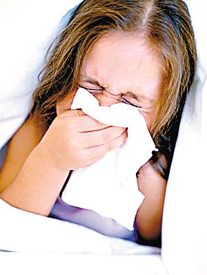 治疗牛皮癣感冒怎么做